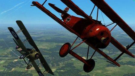 ИЛ 2 Штурмовик Flying Circus скачать торрент