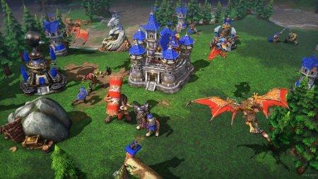 WarCraft III: Reforged скачать торрент