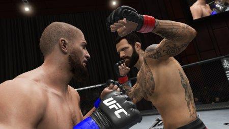 UFC Undisputed 3 Механики скачать торрент