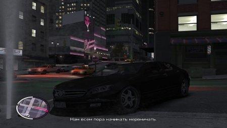 GTA 4 Оригинал скачать торрент