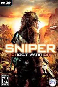 Sniper Ghost Warrior 1 скачать торрент