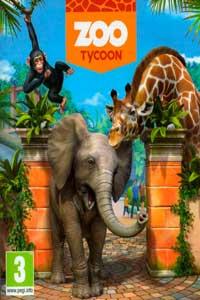 Zoo Tycoon 2013 скачать торрент