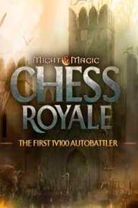 Might & Magic: Chess Royale скачать торрент