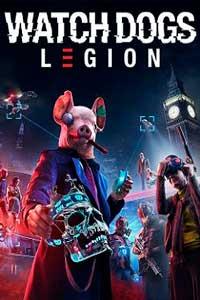 Watch Dogs Legion скачать торрент