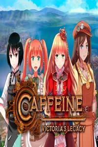 Caffeine: Victoria's Legacy скачать торрент