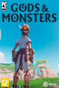 Gods & Monsters скачать торрент