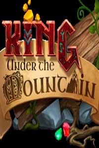 King under the Mountain скачать торрент