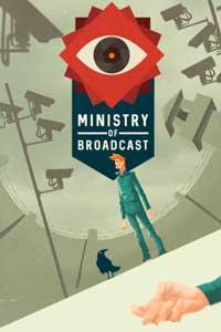 Ministry of Broadcast скачать торрент