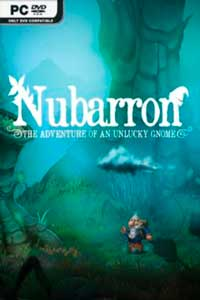 Nubarron: The adventure of an unlucky gnome скачать торрент