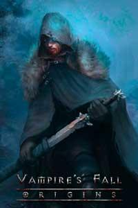 Vampire's Fall: Origins скачать торрент
