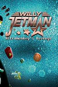 Willy Jetman: Astromonkey's Revenge скачать торрент
