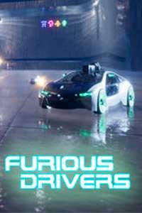 Furious Drivers скачать торрент