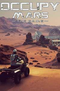 Occupy Mars: The Game скачать торрент