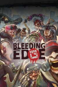 Bleeding Edge скачать торрент