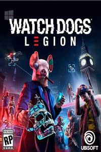 Watch Dogs Legion Хатаб скачать торрент