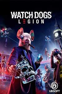 Watch Dogs Legion 2020 русская версия скачать торрент
