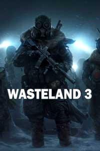 Wasteland 3 Хатаб скачать торрент