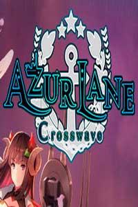 Azur Lane: Crosswave скачать торрент