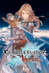 Granblue Fantasy Versus скачать торрент