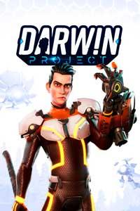 The Darwin Project скачать торрент