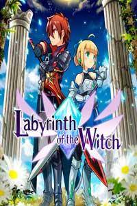 Labyrinth of the Witch скачать торрент