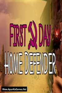 First Day: Home Defender скачать торрент