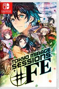Tokyo Mirage Sessions FE Encore скачать торрент