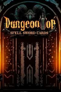 Spellsword Cards: DungeonTop скачать торрент