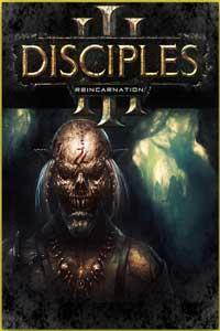 Disciples 3 скачать торрент