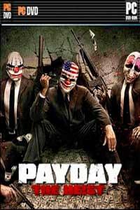 PayDay 1 скачать торрент