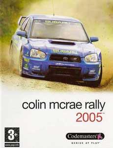 Colin Mcrae Rally 2005 скачать торрент