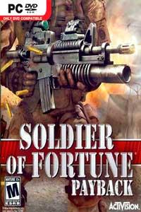 Soldier of Fortune Payback Механики скачать торрент