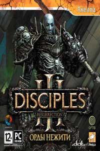 Disciples 3 Resurrection скачать торрент