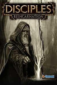 Disciples 3 Reincarnation скачать торрент