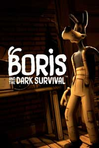 Boris and the Dark Survival скачать торрент