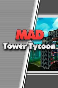Mad Tower Tycoon скачать торрент