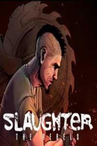 Slaughter 3: The Rebels скачать торрент