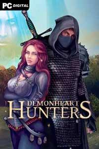 Demonheart: Hunters скачать торрент