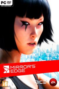 Mirror's Edge скачать торрент