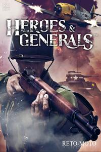 Heroes and Generals скачать торрент