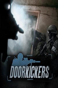Door Kickers скачать торрент