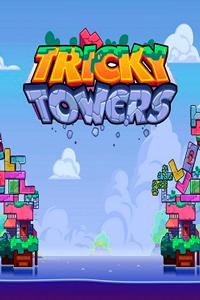 Tricky Towers скачать торрент