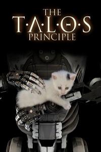 The Talos Principle скачать торрент