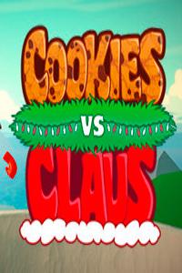 Cookies vs Claus скачать торрент