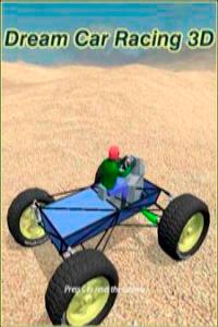 Dream Car Racing 3D скачать торрент