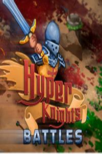 Hyper Knights Battles скачать торрент