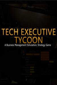 Tech Executive Tycoon скачать торрент