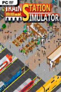 Train Station Simulator скачать торрент