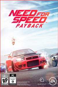 Need For Speed Payback Xattab скачать торрент
