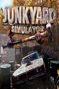 Junkyard Simulator скачать торрент